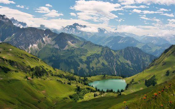 Спрос на отдых на Алтае в текущем сезоне снизился на 20%