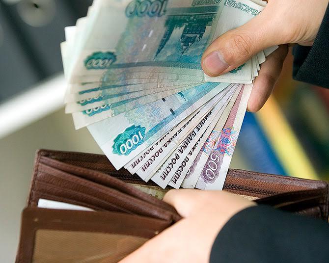Глава Минтруда анонсировал повышение МРОТ с 1 января 2021 года