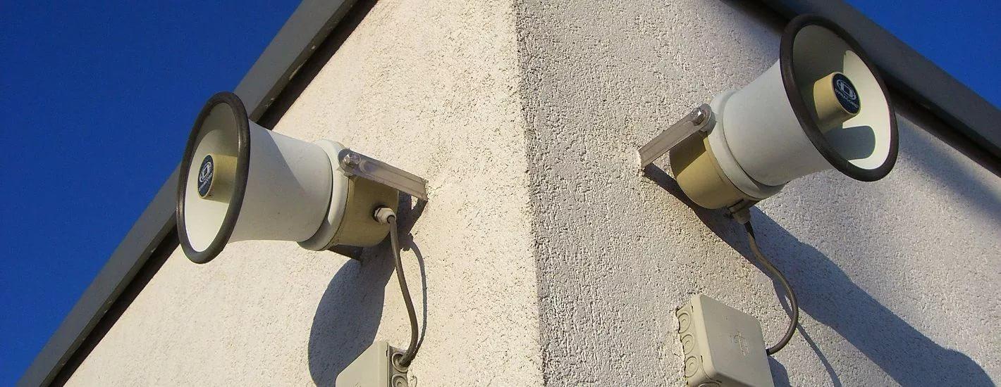 12 марта в Бийске пройдет проверка систем оповещения населения