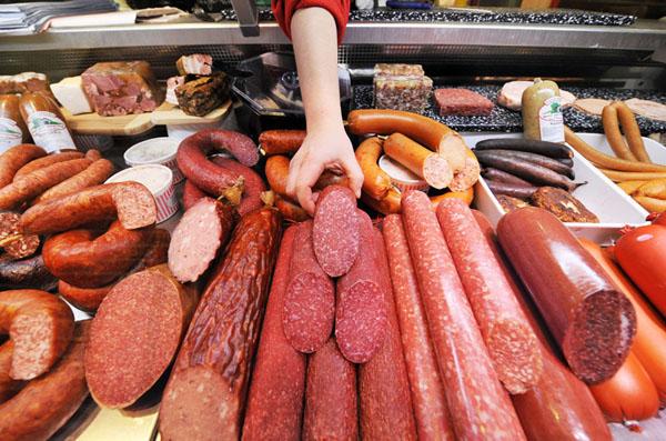 Алтайкрайстат: цены на продовольственные товары в апреле стали ниже