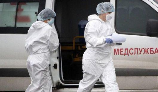 69 новых случаев заболевания коронавирусом зафиксировано в Алтайском крае