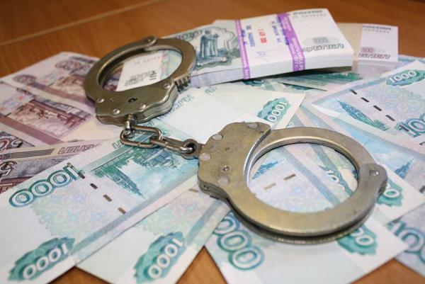 Бийский предприниматель обманул питерское предприятие почти на 2,5 млн рублей