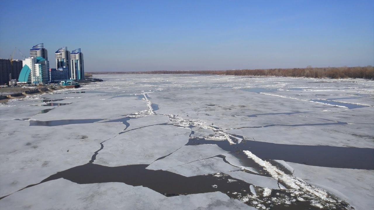 Почему весной снижается качество воды?