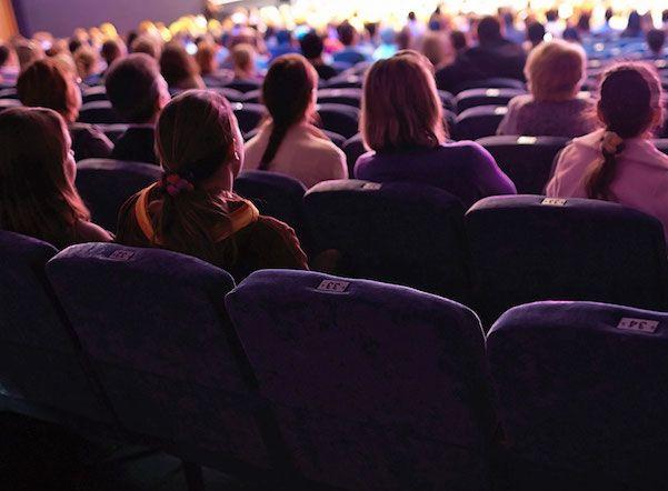 Министерство культуры рекомендует кинотеатрам закрыться с 23 марта