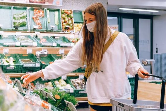 По итогам июня инфляция в Алтайском крае снова оказалась выше общероссийской