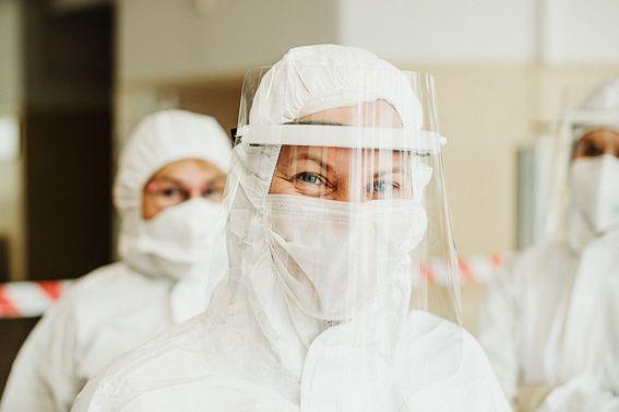 В Алтайском крае зарегистрирован 151 новый случай заболевания коронавирусом