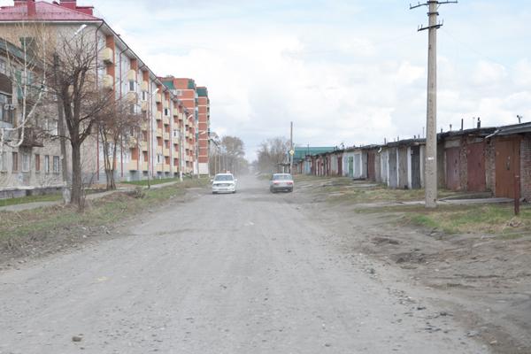 Администрация сообщила о планах по строительству сети ливневой канализации в границах Треста, Первого участка, Детского мира и Ударной