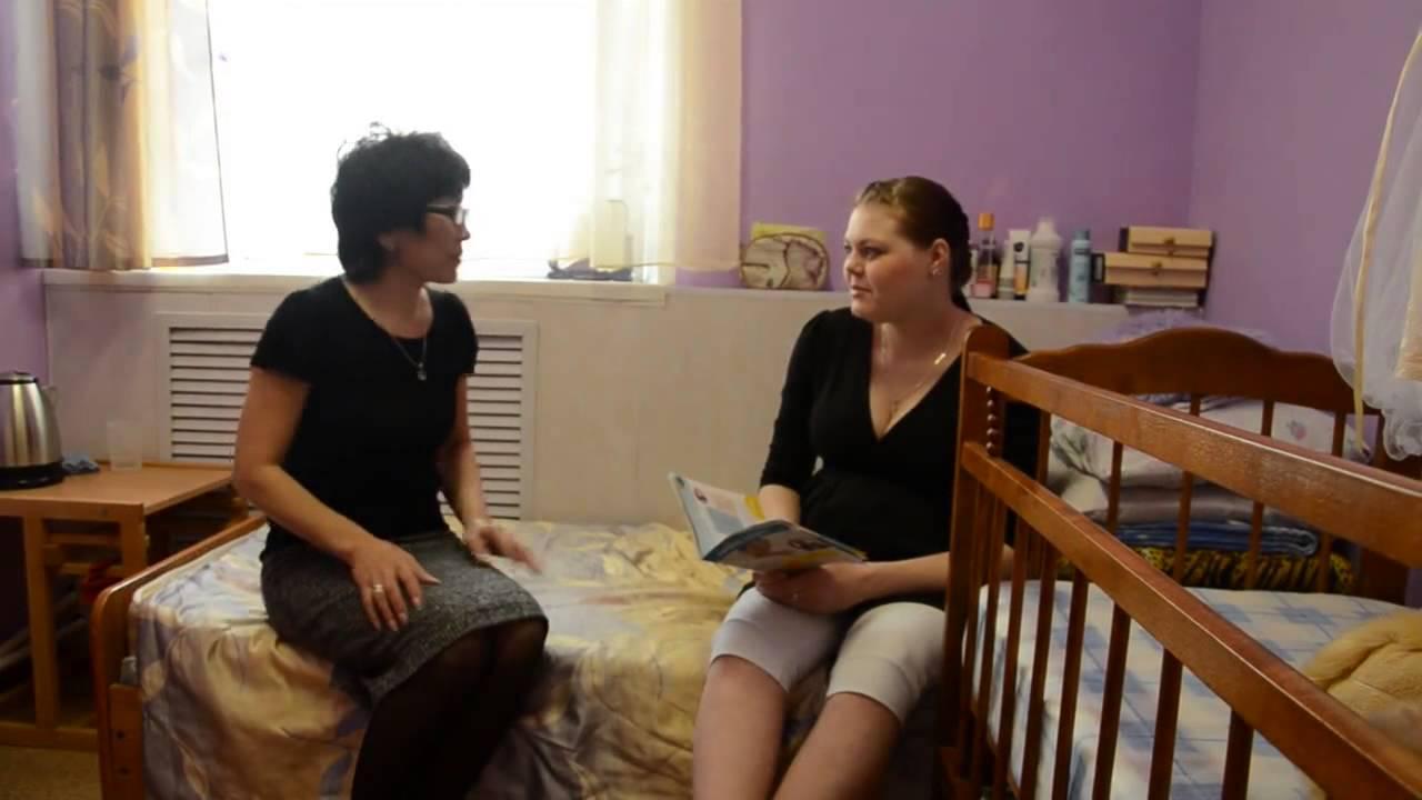 В Бийске появится первый в крае кризисный центр помощи женщинам