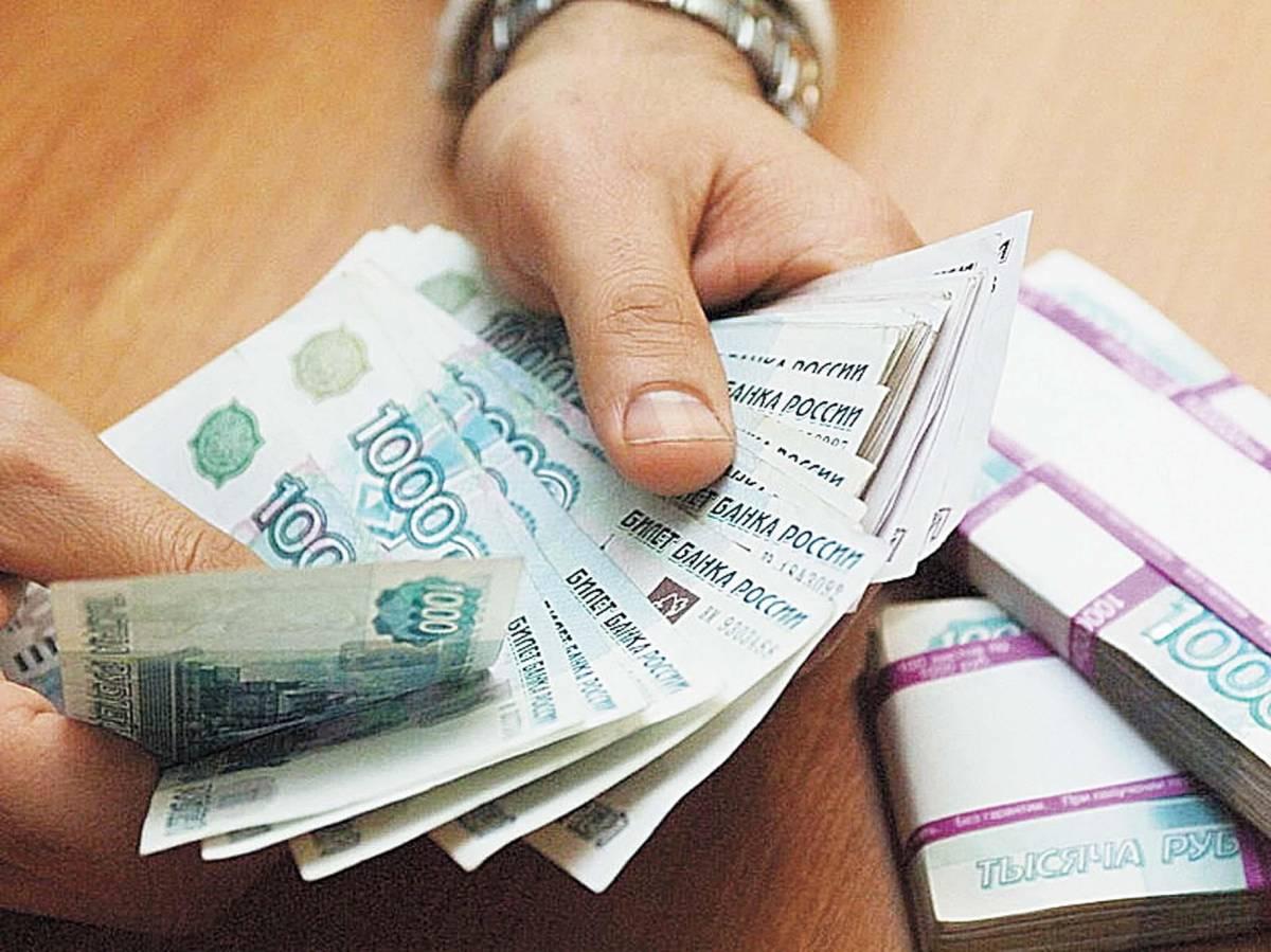 Бийчане расплачиваются за долги своим имуществом и правом на выезд заграницу