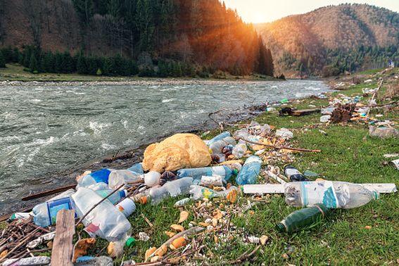 После туристического сезона из Республики Алтай вывезли более 18 тонн мусора