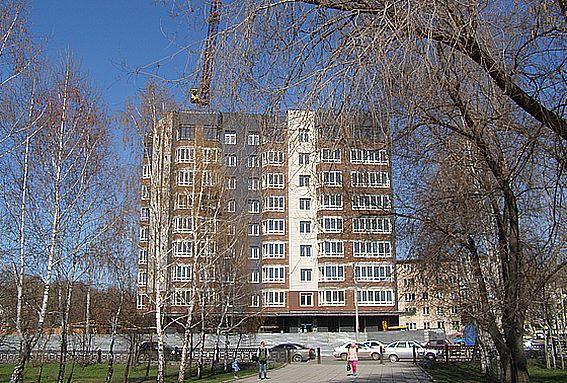 По итогам 2020 года в Алтайском крае зафиксирован небывалый спрос на жилье в новостройках