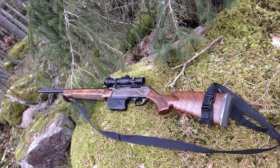 В России ужесточат правила покупки оружия