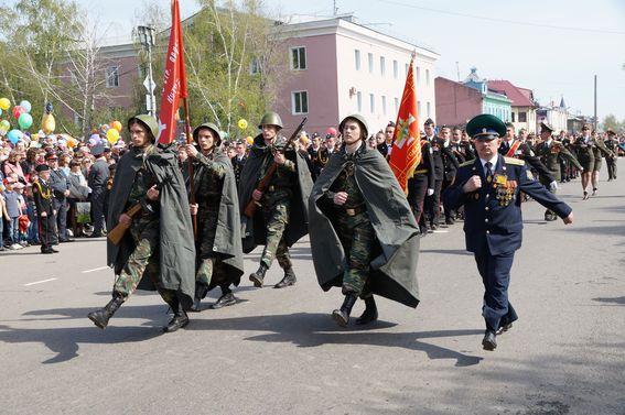 Власти одного из городов Алтайского края отказались от коронавирусных ограничений на 9 мая