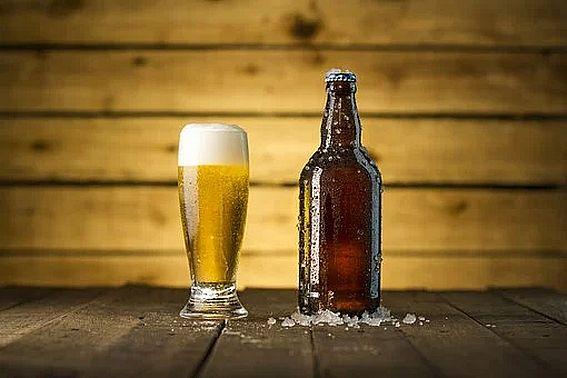 В 2022 году в России ожидается взлет цен на пиво
