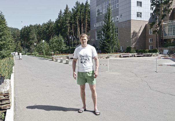 Александр Поветкин завершил подготовку к бою с Уайтом в Белокурихе