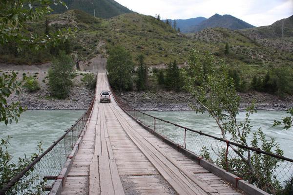 Алтайский край вошел в список самых привлекательных для туристического отдыха регионов