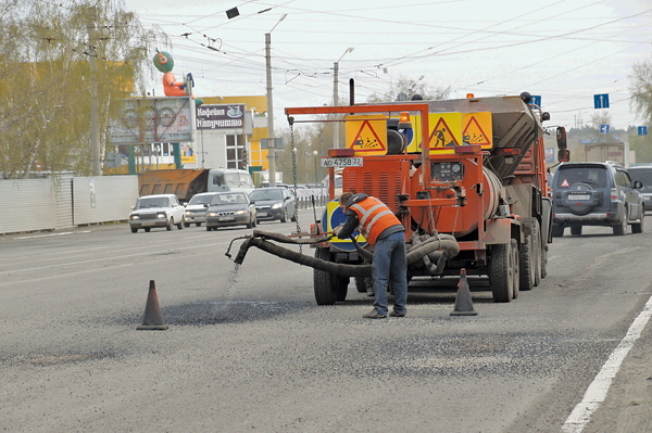 Улица Короленко и переулок Складской включены в программу ремонта на 2020 год