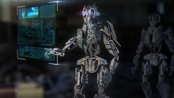 Шойгу сообщил о начале серийного производства боевых роботов