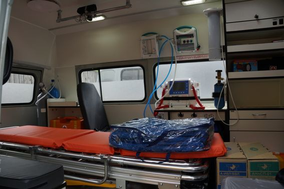 В крае за прошедшие сутки 60 новых случаев заражения коронавирусом, 8 человек умерли, 42 выздоровели