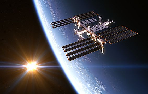 «Роскосмос» начал строительство первой российской орбитальной станции