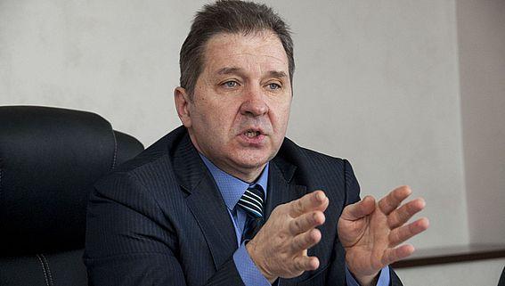 ФСБ задержала управляющего делами губернатора и правительства Алтайского края