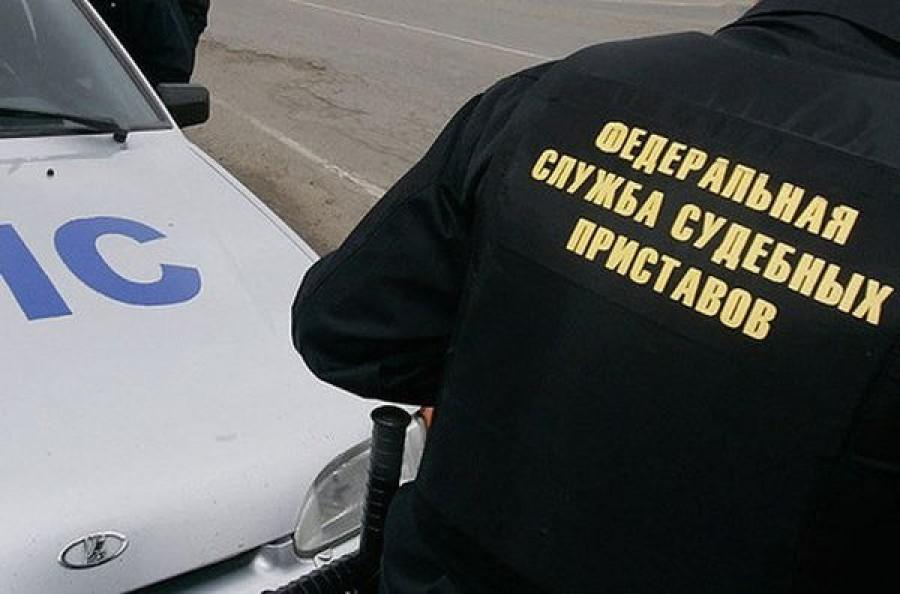 До 20 сентября судебные приставы совместно с МВД проведут мероприятие «Должник»