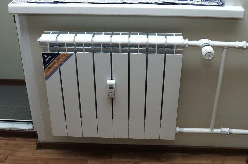 В многоквартирных домах могут разрешить установку индивидуальных счетчиков тепла