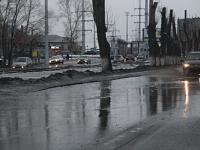 На этой неделе начнутся работы по расширению улицы Трофимова