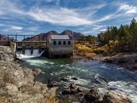 К 2021 году на Алтае восстановят Чемальскую ГЭС