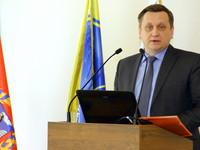 Новый министр образования официально назначен в Алтайском крае