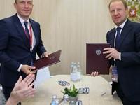 С компанией Ротенберга подписано соглашение о строительстве горнолыжного комплекса на «Бирюзовой Катуни»