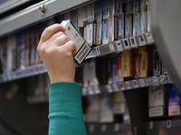 Более половины точек по продаже табака нарушают закон