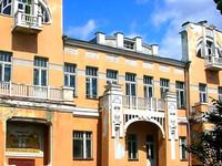Администрация расторгла договор на ремонт Ассановского особняка
