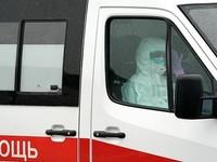 Число заболевших коронавирусом в крае достигло 1633 человек
