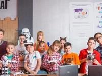 Подрастает Цукерберг: куда отправить ребенка летом