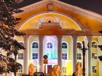 ГДК приглашает на детские новогодние спектакли от театра «Куклы-великаны»