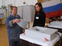 В первый день выборов в Алтайском крае проголосовало 11,64% избирателей