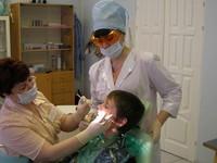 Детская стоматология расширила свою площадь