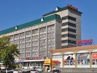 Рядом с Центральной гостиницей будут строить многоквартирный дом с торговыми павильонами