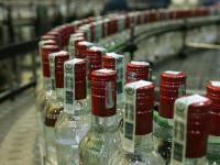 Алтайкрайстат: Водка растет в цене даже в кризис