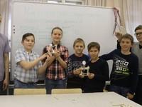 С дальним прицелом: бийский «Инженерный клуб» предлагает школьникам овладеть навыками современных профессий