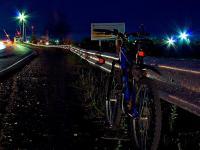 В Бийске пройдет тематический велопробег «Бриллиантовая нога»