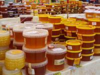 Алтайский край — лидер по производству меда в Сибири