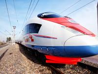 Высокоскоростная железнодорожная магистраль из Китая в Европу пройдет через Бийск и Барнаул