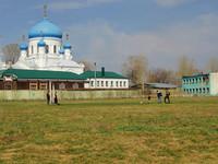 На бывшем стадионе «Авангард» завершается строительство просветительского центра РПЦ