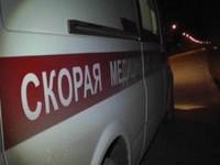 Вчера вечером в Бийске автомобиль насмерть сбил 88-летнего мужчину