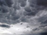 18—19 октября по краю объявлено штормовое предупреждение