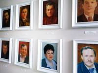 Место занято: галерея мэров Бийска пополнилась портретом Лидии Громогласовой