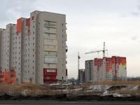 Городская администрация объявила тендер на строительство детского сада в микрорайоне 16А