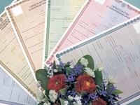 ЗАГСы смогут регистрировать браки на дому и в больницах